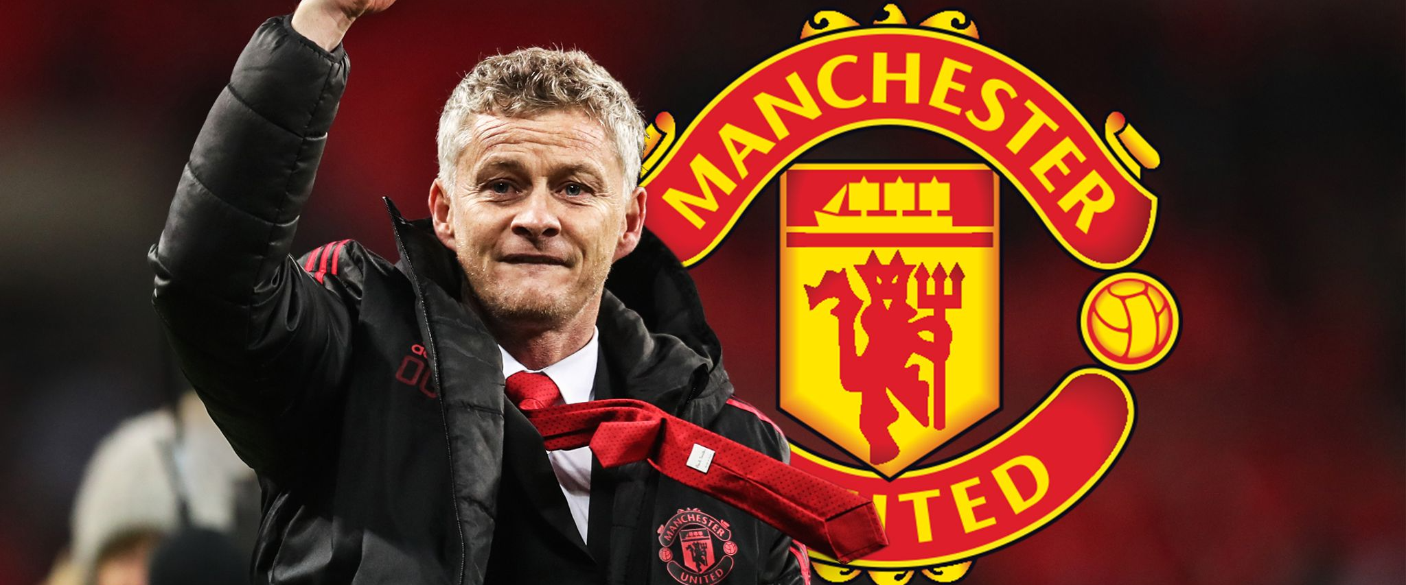 Is Ole Gunnar Solskjær still the right man for Manchester United?