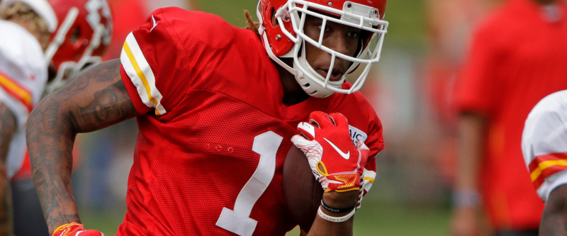 Chiefs propose rule change to jersey numbers