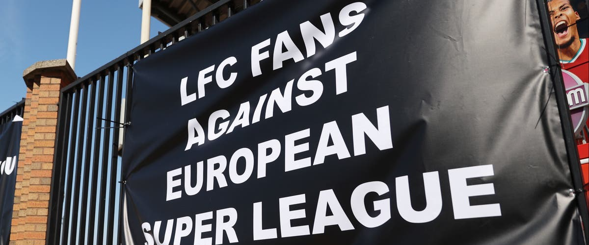 European Super League: And it all came crashing down in 48 hours
