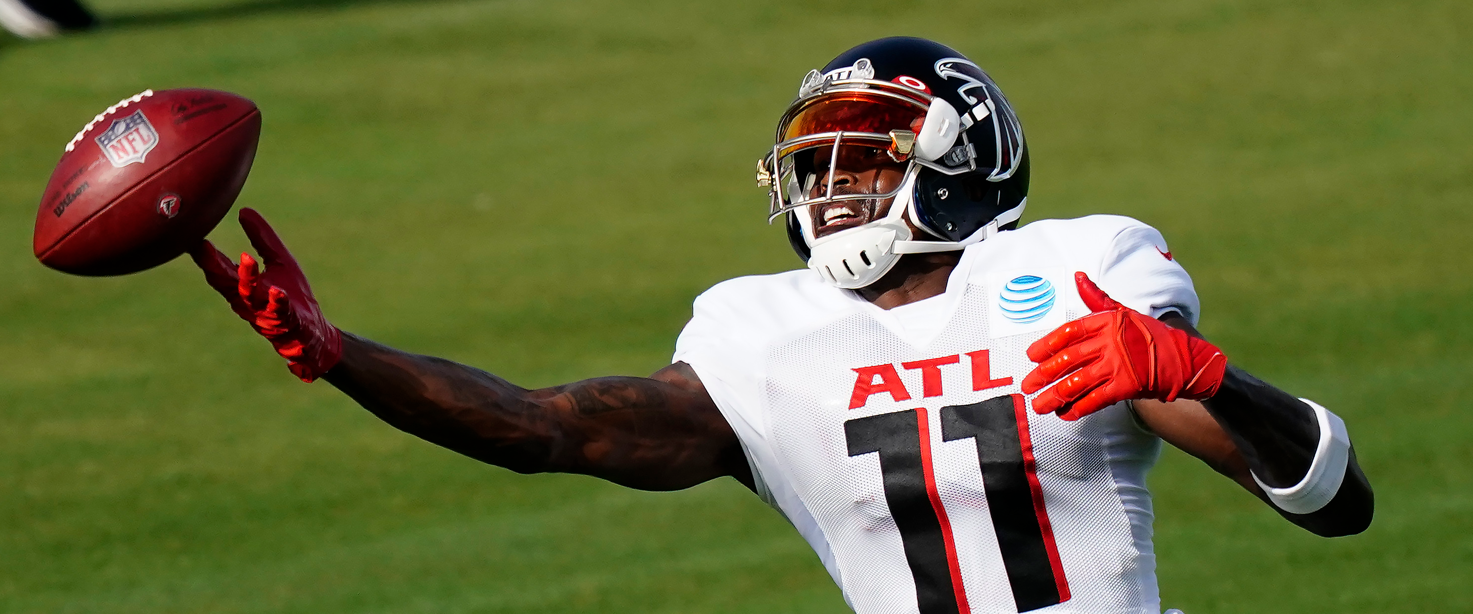 What are the chances the Titans trade for Julio Jones?
