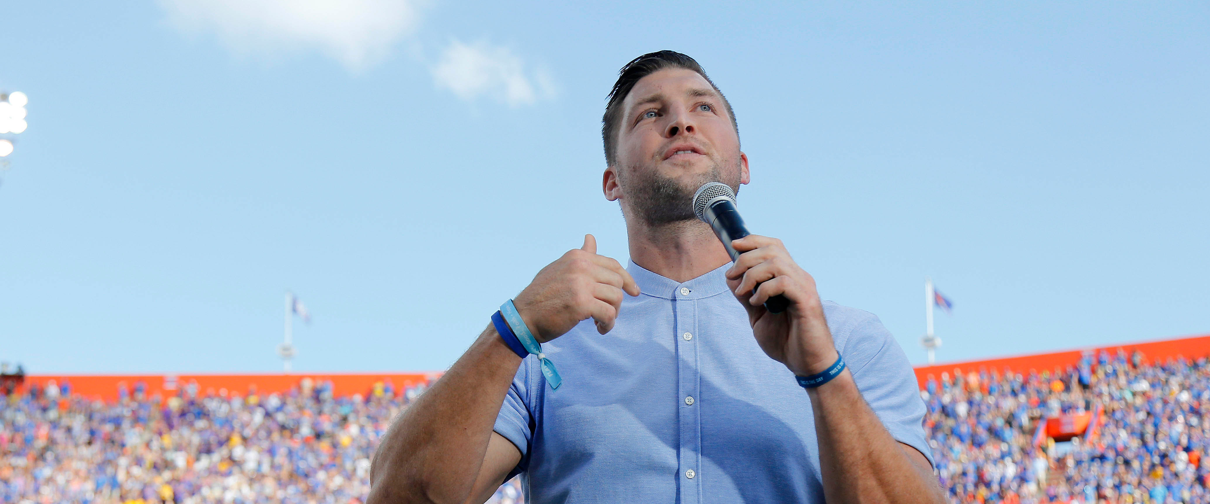 The Tim Tebow signing is both heinous and disrespectful
