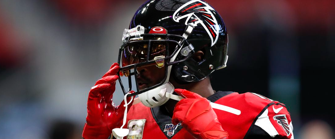 What it would take to acquire Julio Jones