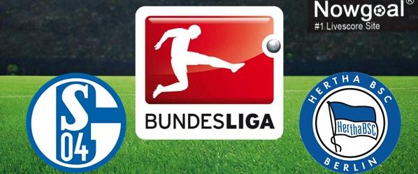 Bundesliga match predictions:Schalke 04 vs Hertha Berlin
