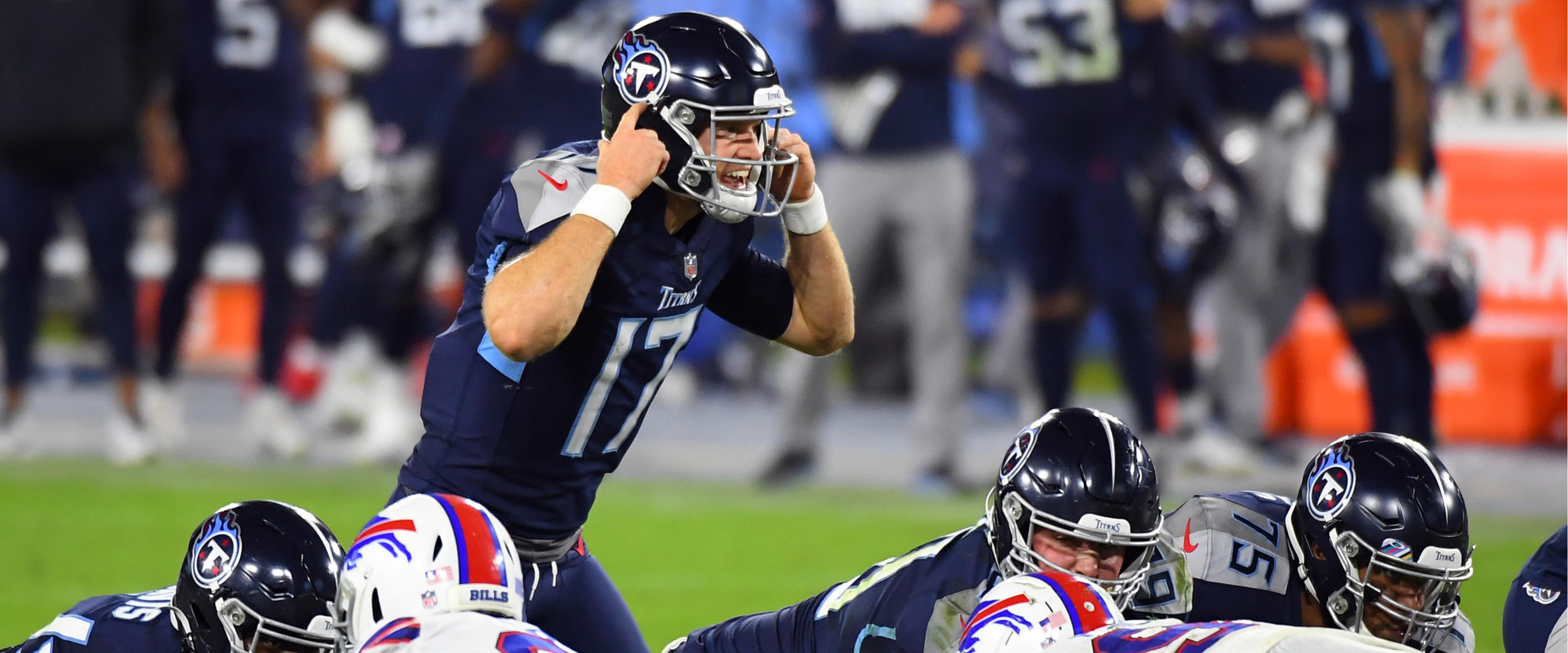 Tennessee Titans: Biggest takeaways from the 2021 schedule release