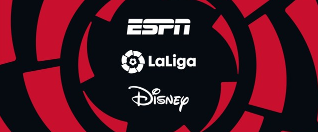 La Liga is coming to ESPN this fall!