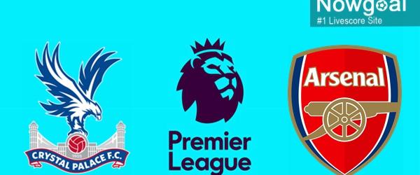 Match Analysis: Crystal Palace VS Arsenal