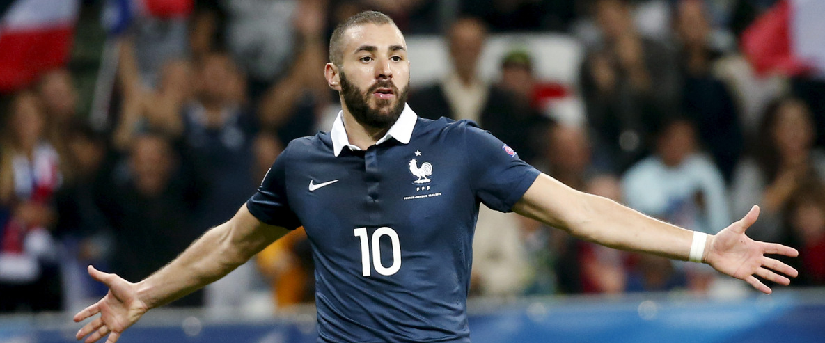'El Gato' FINALLY returns to the French national team