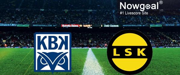 Match analysis: Kristiansund BK VS Lillestrom