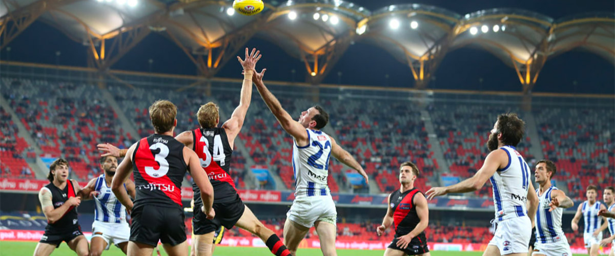 Your Guide to Australian Rules Football