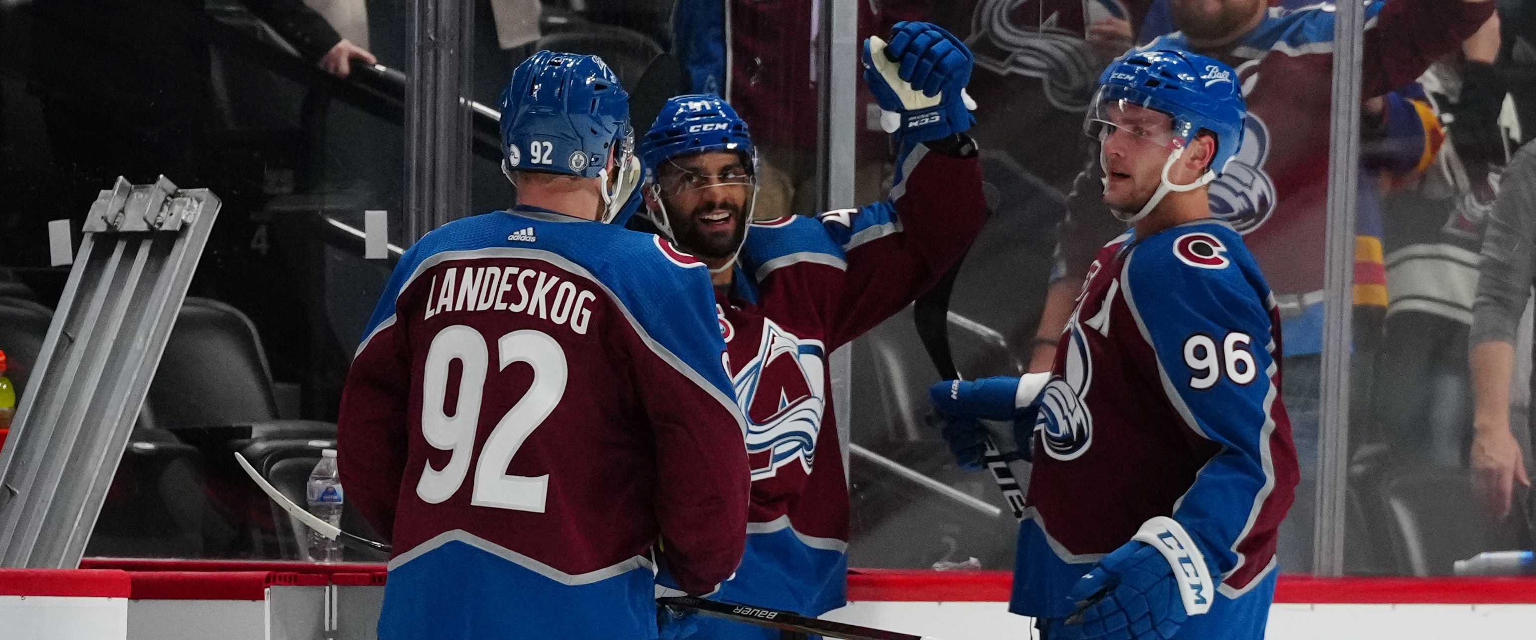 Doubling down: The Avalanche will win the Stanley Cup