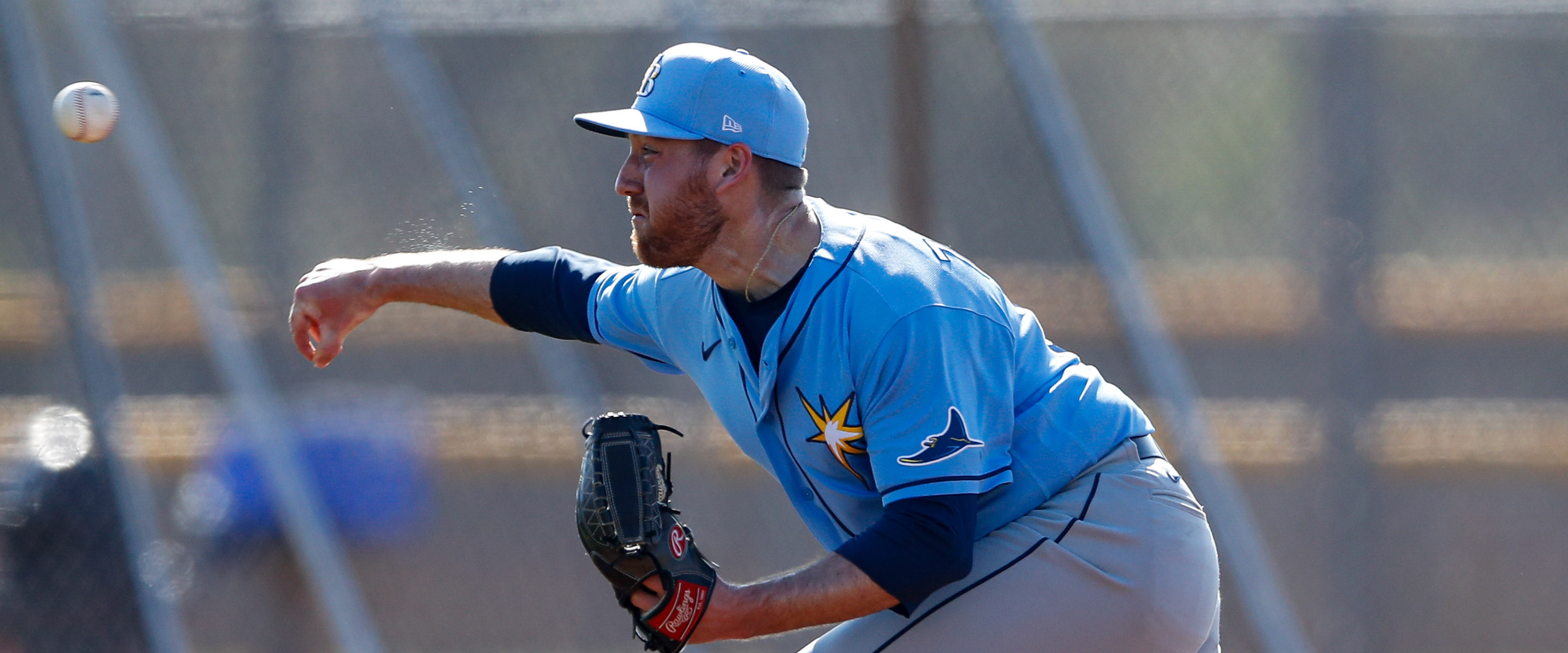 Durham Bulls pitcher hit in the face by line drive forces game to be called off