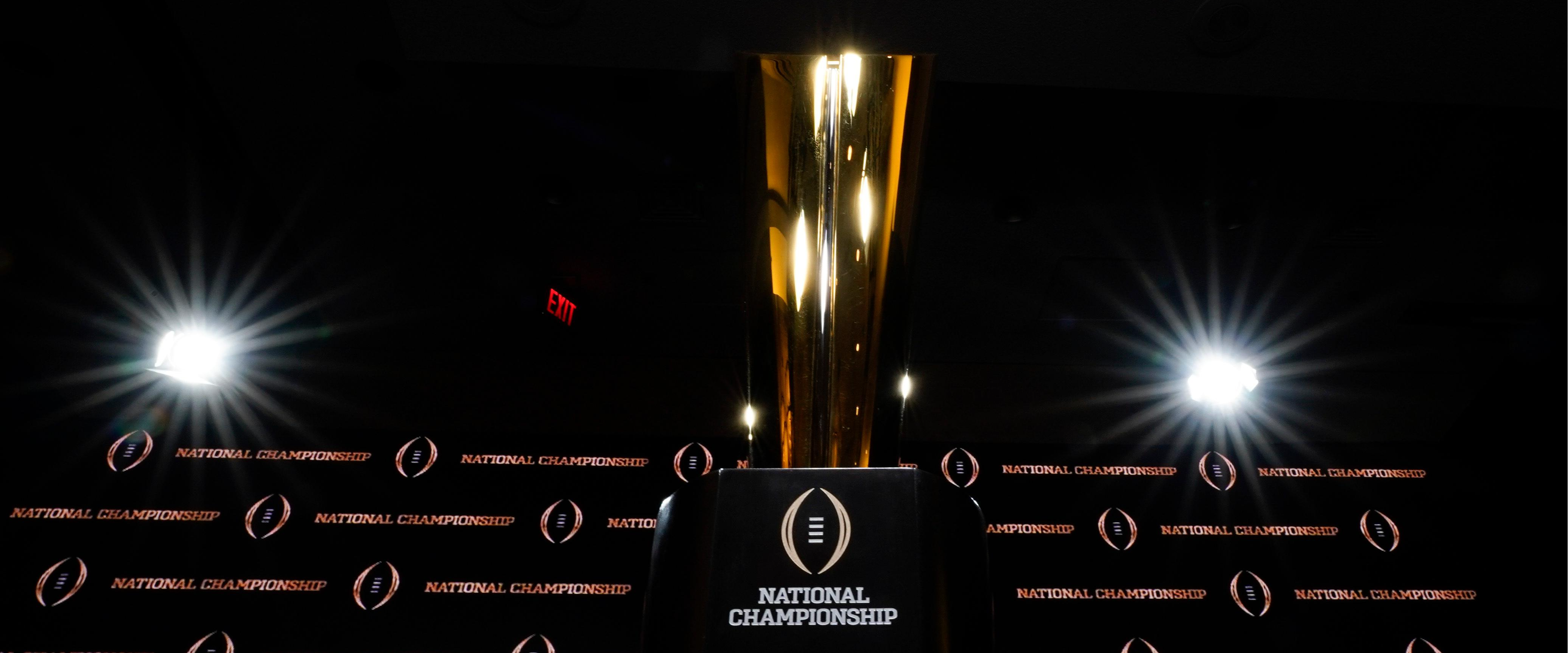 Expanding the College Football Playoffs is unnecessary. Here's why