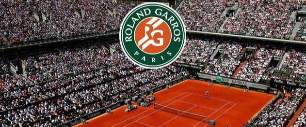 Roland Garros Wrap Up