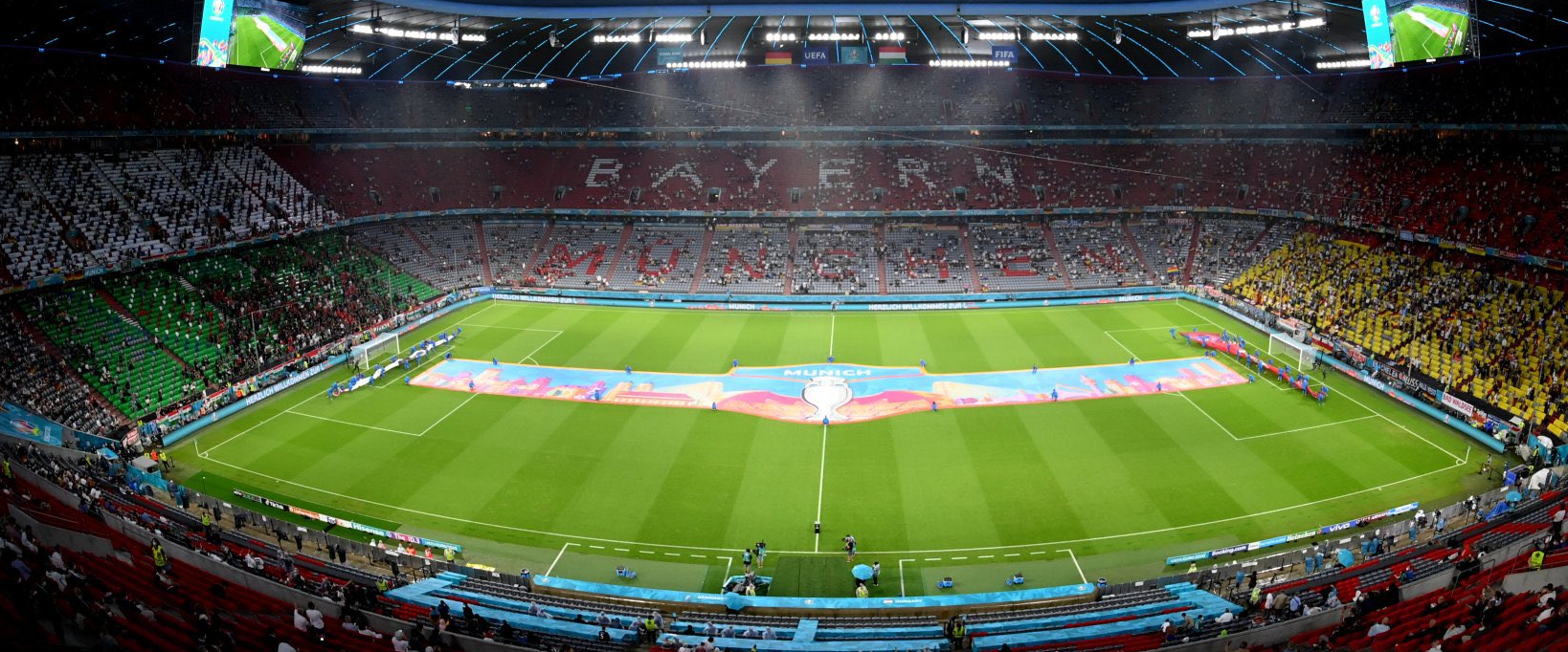 Euro 2020: The 3 best things I saw in the group stage