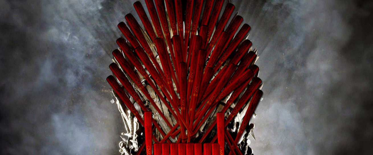 Game of Thrones: MLB Edition