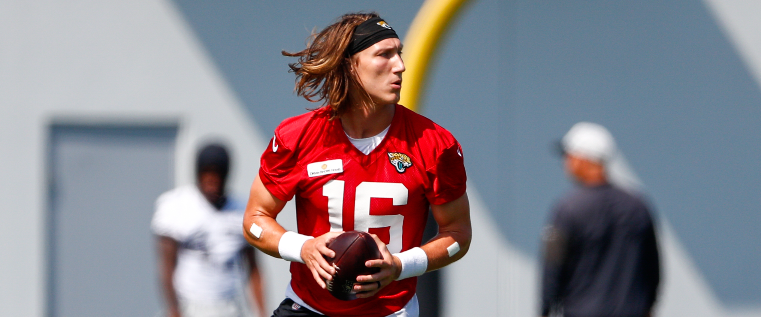 The details behind Trevor Lawrence's rookie contract