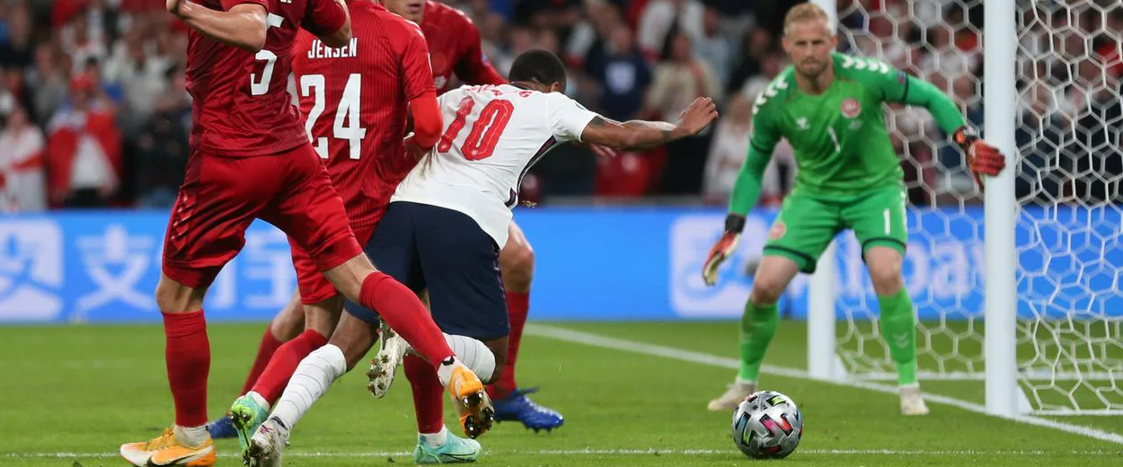 Euro 2020: Penalty or no penalty? Did England get lucky?