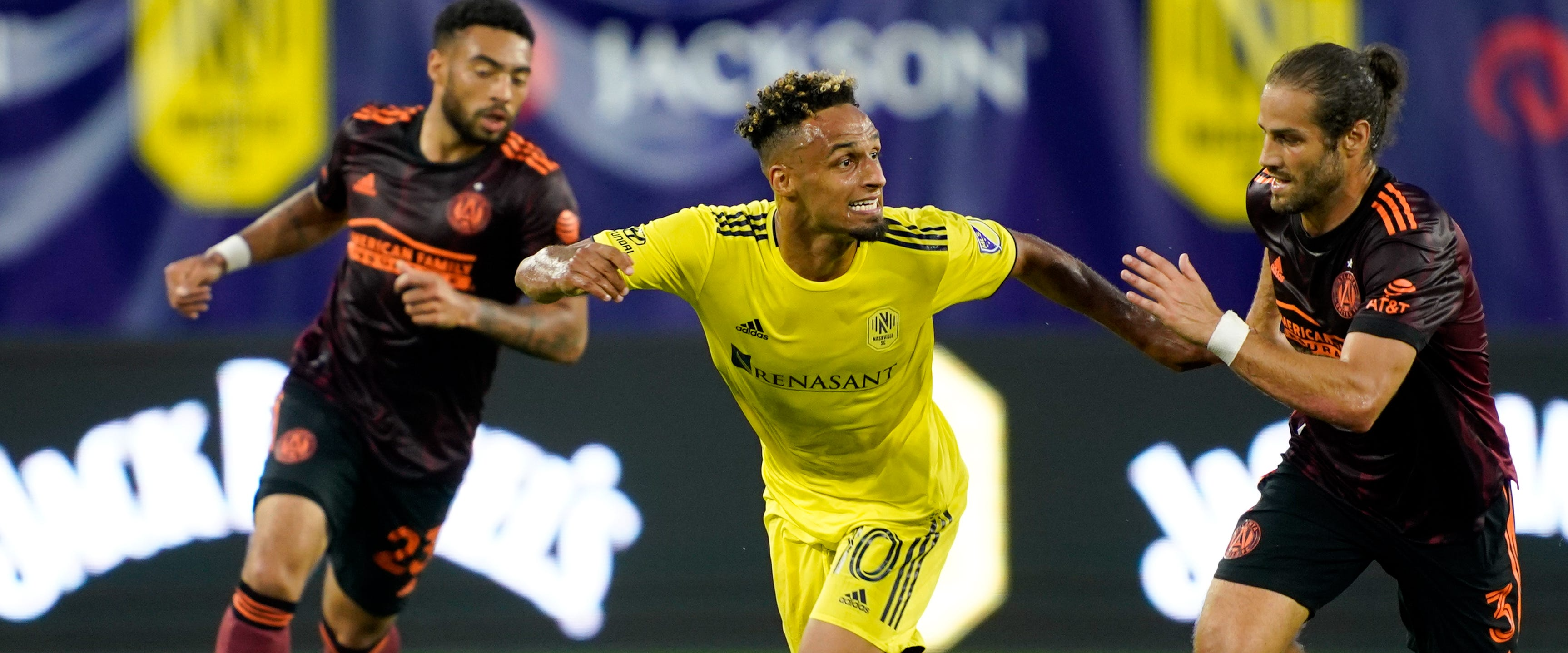 Nashville SC: Another unacceptable draw at home