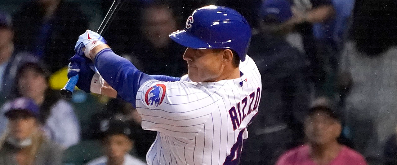 How the Cubs were the Dynasty that Never Happened