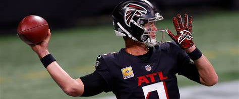 Are the Atlanta Falcons Rebuilding?  Yes, but...