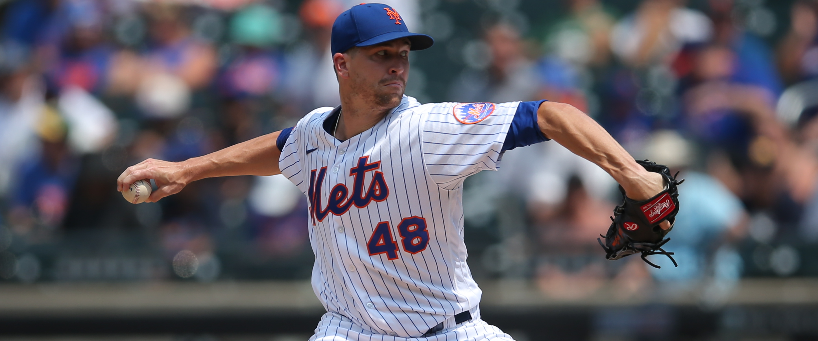 A Look Back on the 2021 Mets First Half
