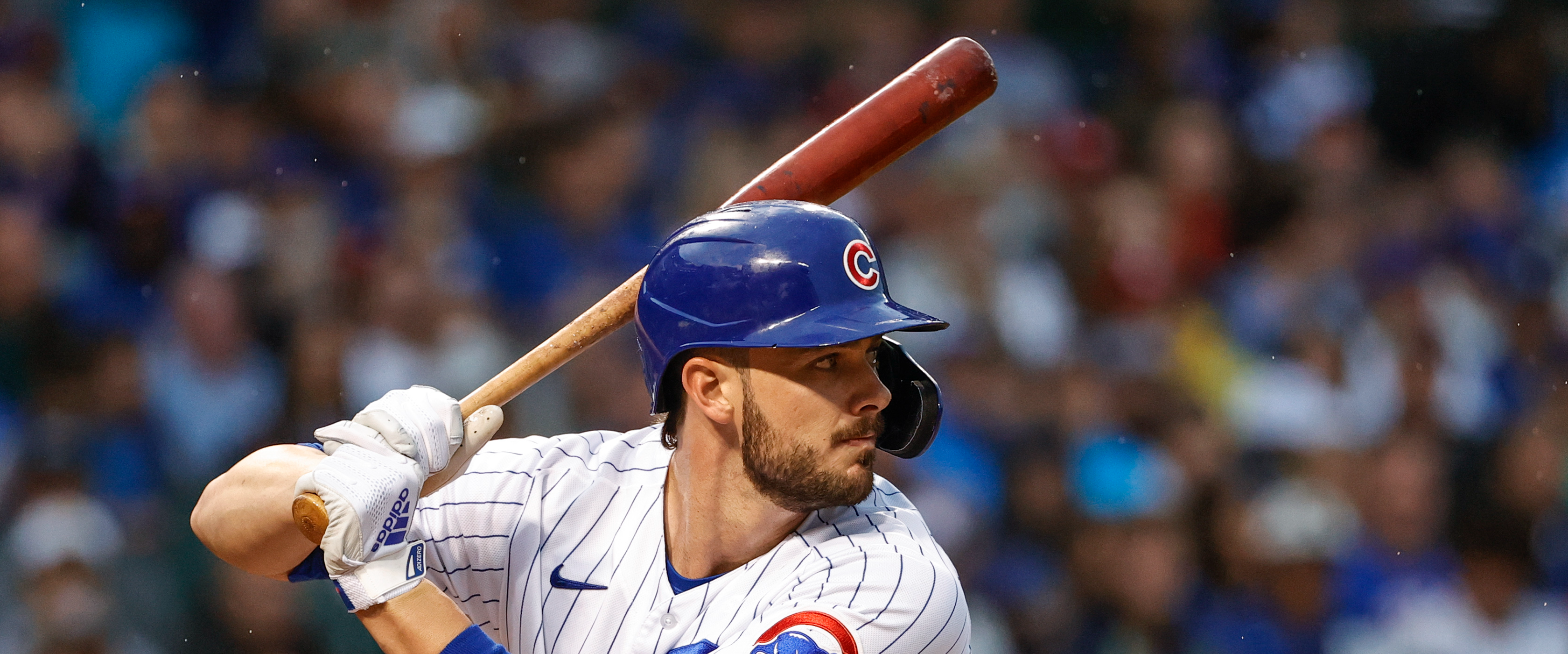 Kris Bryant to the New York Mets a Reality?