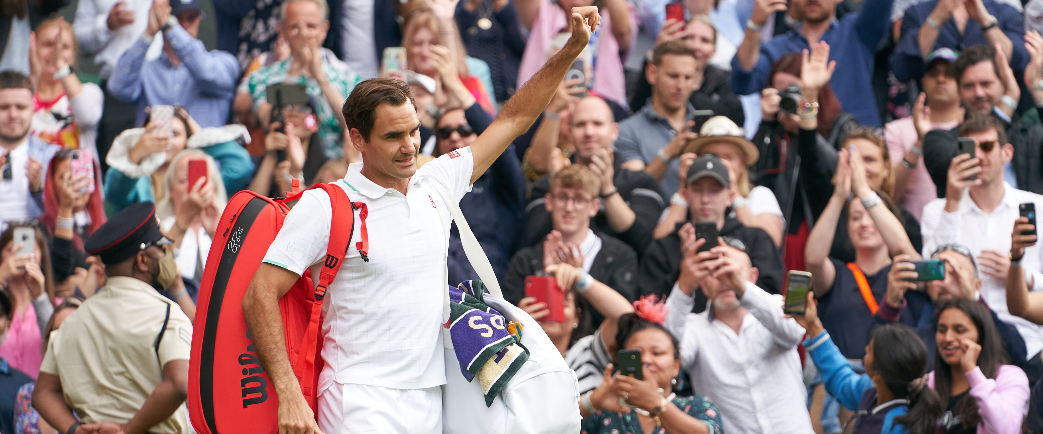 Tennis: Are there any big names left in the Olympic field?