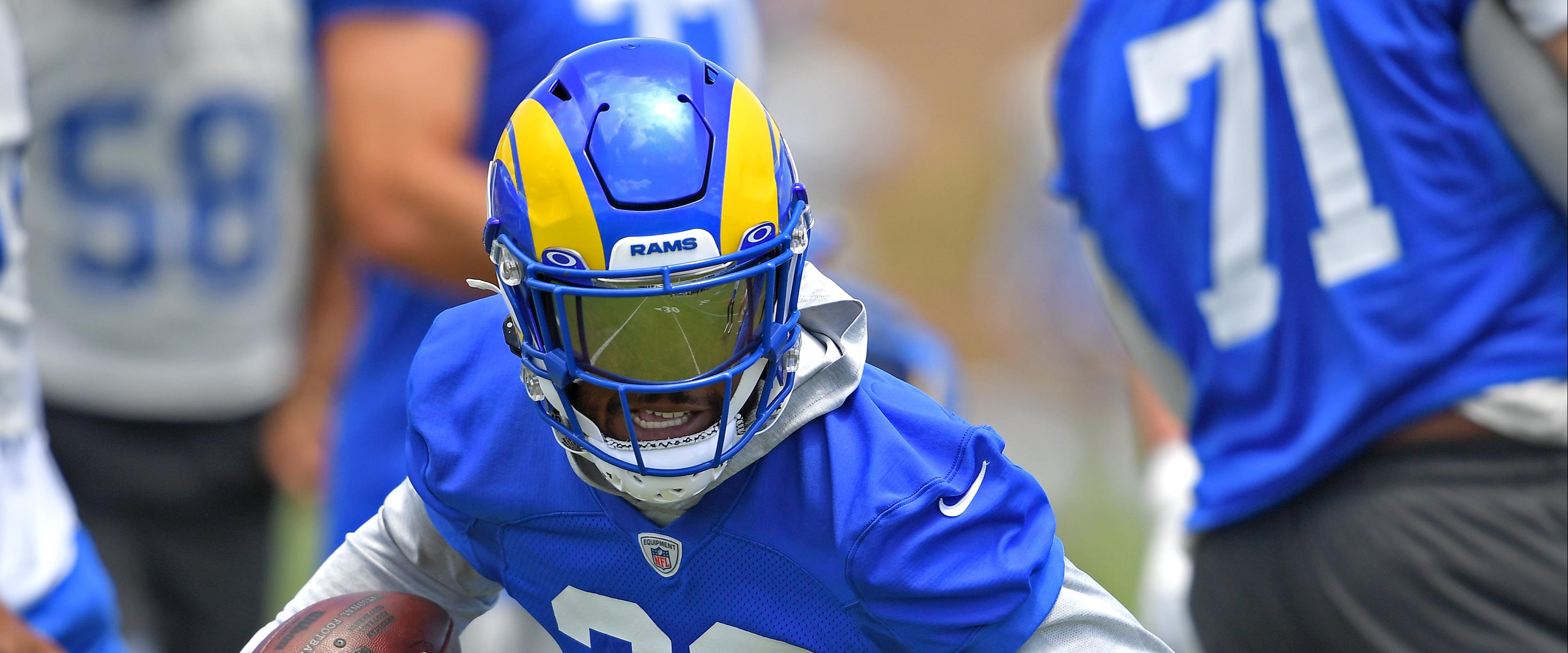 LA Rams lose key running back to Achilles injury