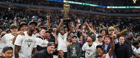 Bucks Win 2021 NBA Finals: Obstructed Thoughts