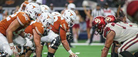 Oklahoma and Texas to SEC? Obstructed Take