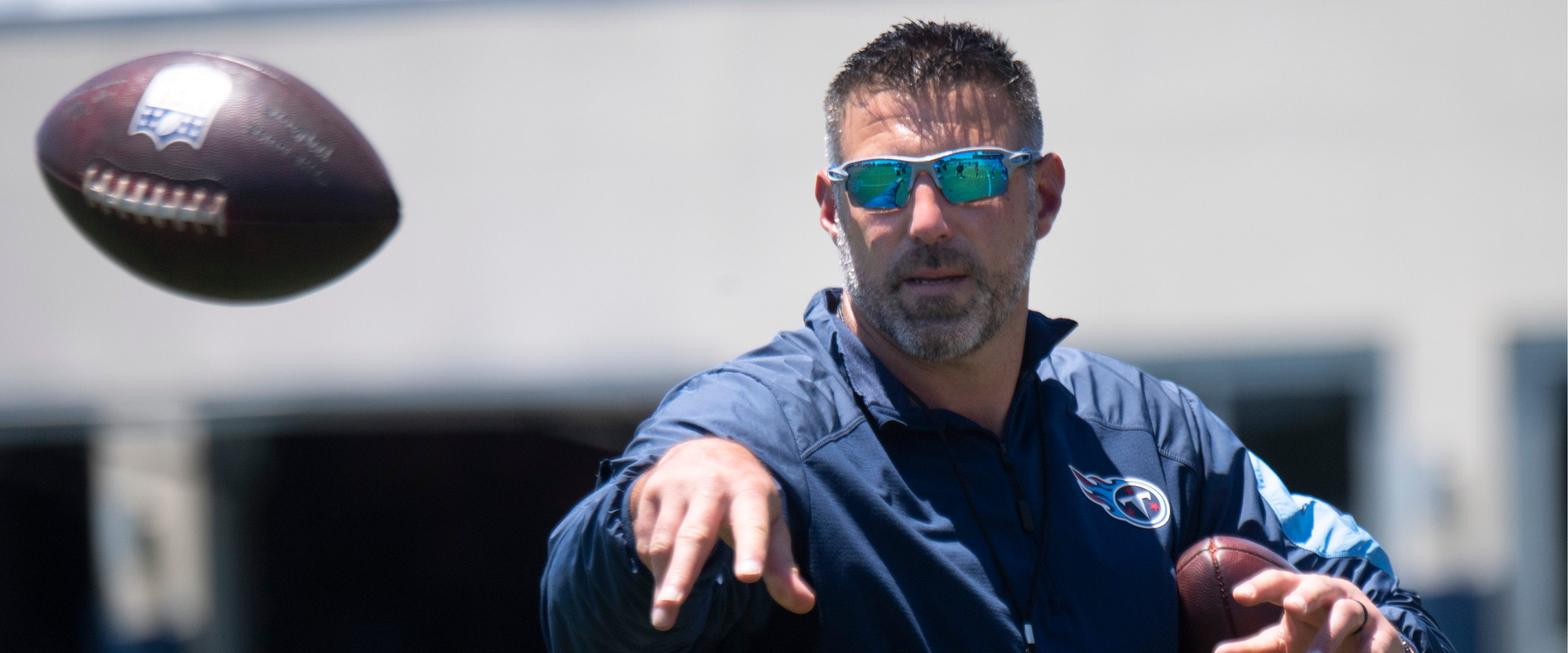 Titans training camp: Previewing the offense