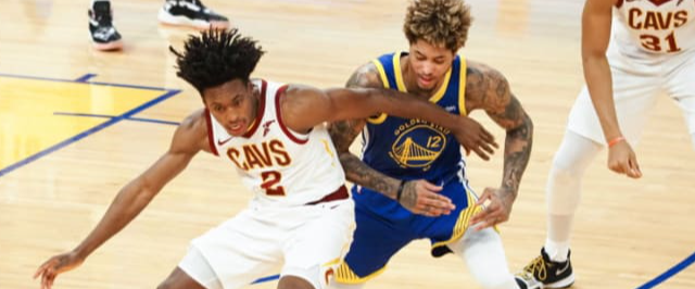Kelly Oubre, Collin Sexton coming to the New York Knicks?