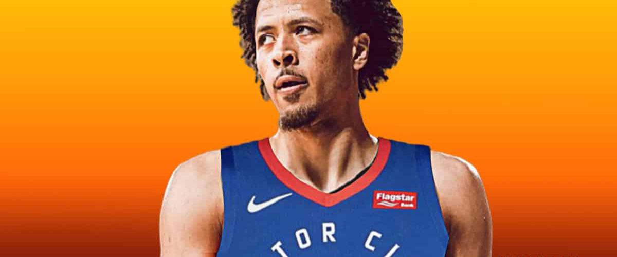 Fuller's 2021 NBA Mock Draft 1.0