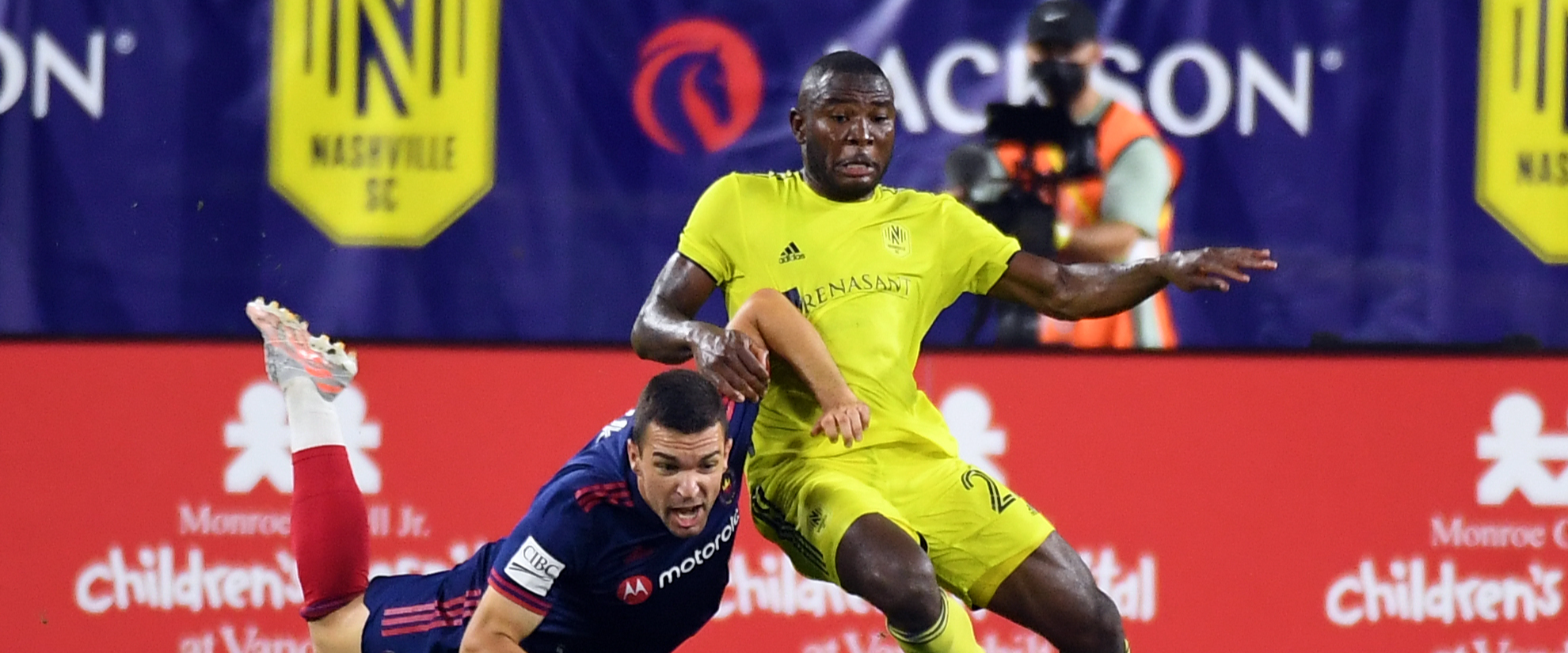 4 Nashville SC players who have exceeded expectations this season