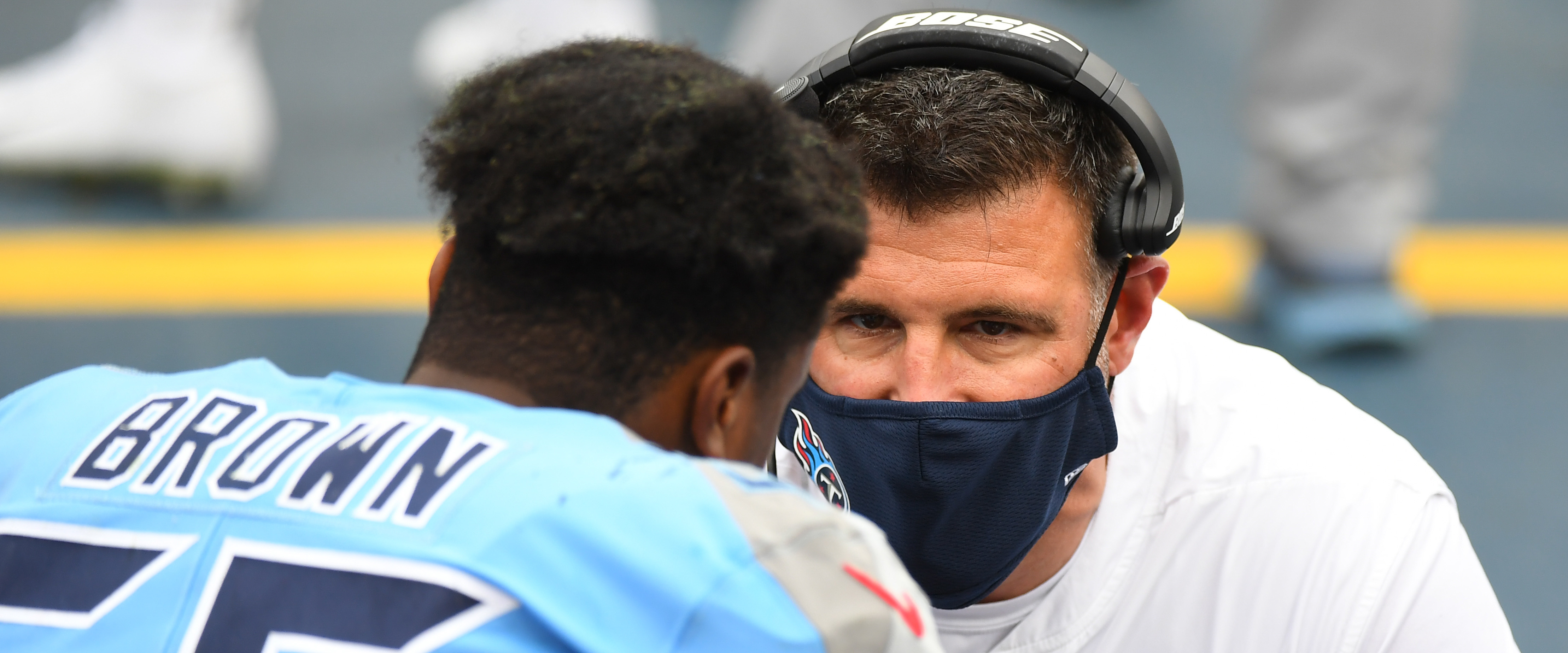 Titans training camp: Previewing the defense
