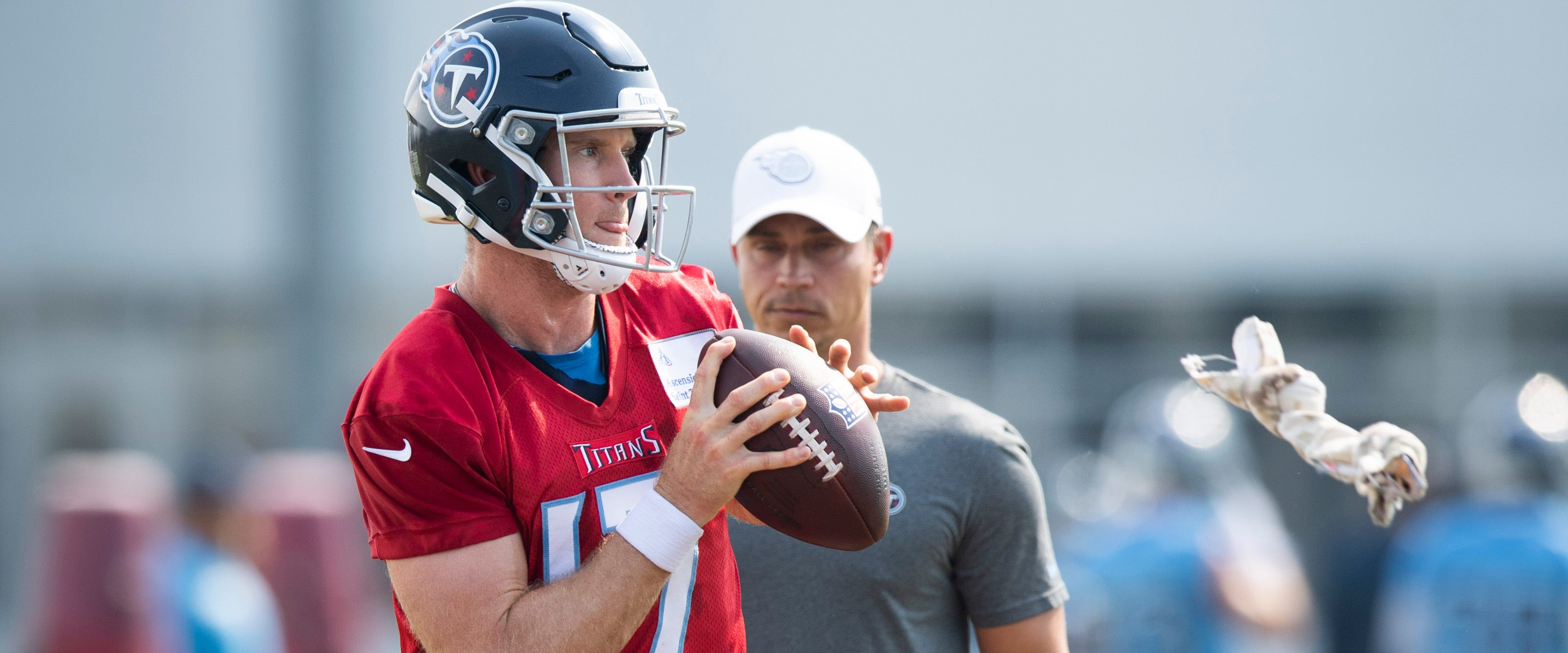 Titans: Ryan Tannehill's Madden 22 rating might surprise you!