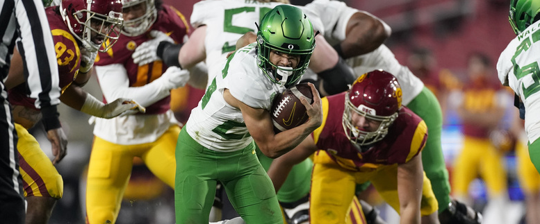 Can a PAC-12 Team Find a Way in the Playoff This Year?