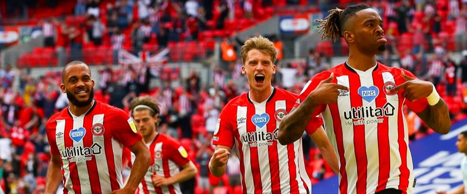 The Story Of Brentford FC – How statistics revolutionized a football success story!
