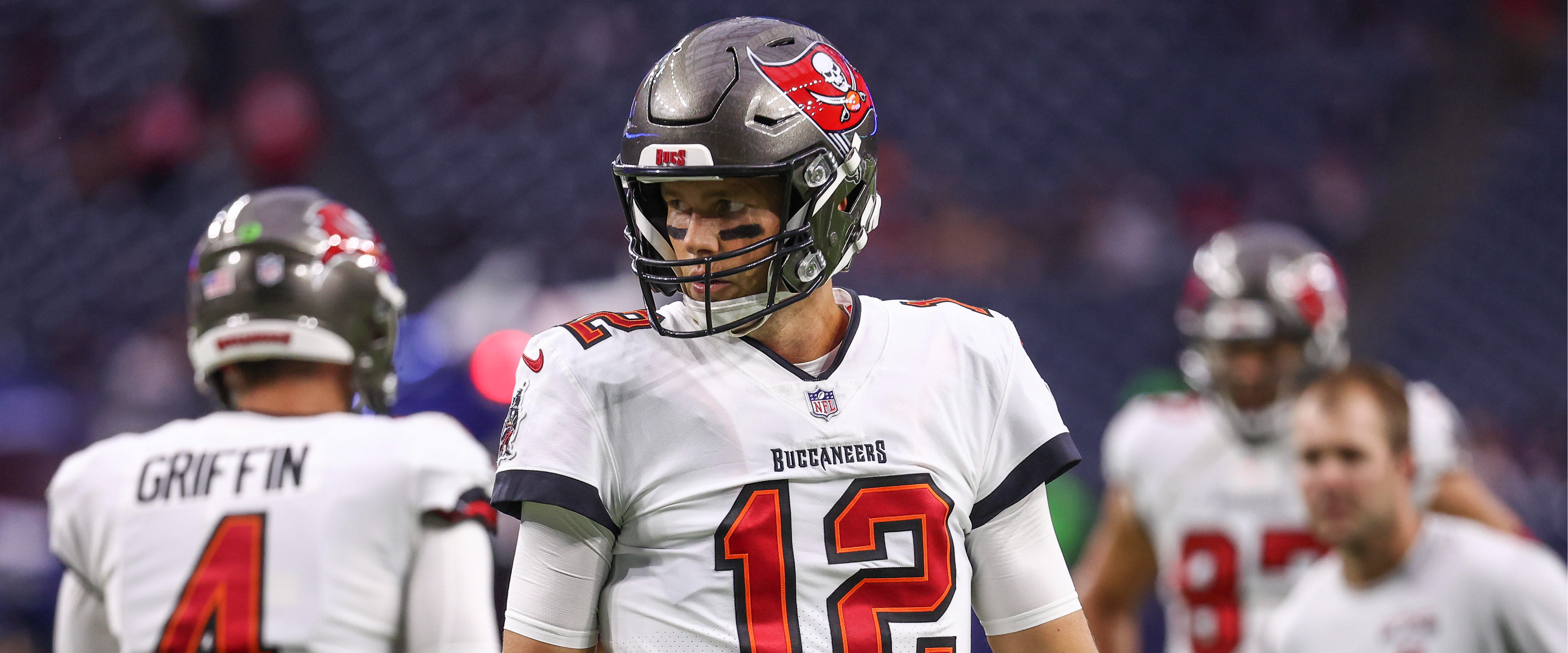 Power ranking the NFC: Are the Bucs Super Bowl bound again?