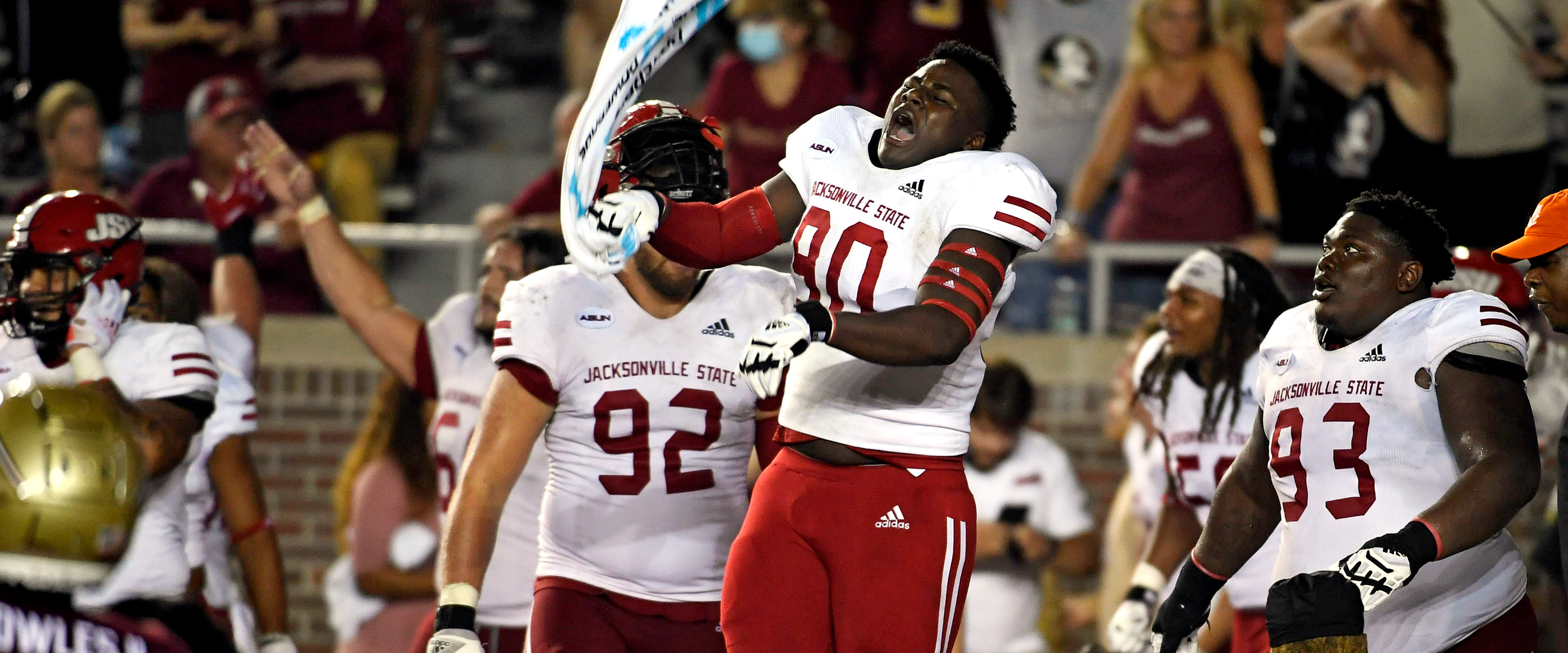 College Football: The three best things I saw in Week 2