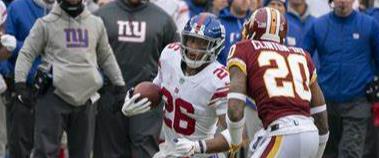 Week 2 Thursday Night Football Bet–Giants Vs Football Team–Can The Giants Pull Off An Upset?