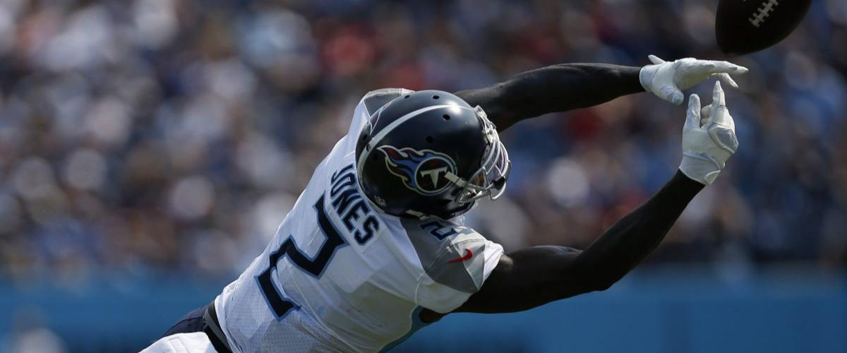 Will the Titans Regret Julio Jones?