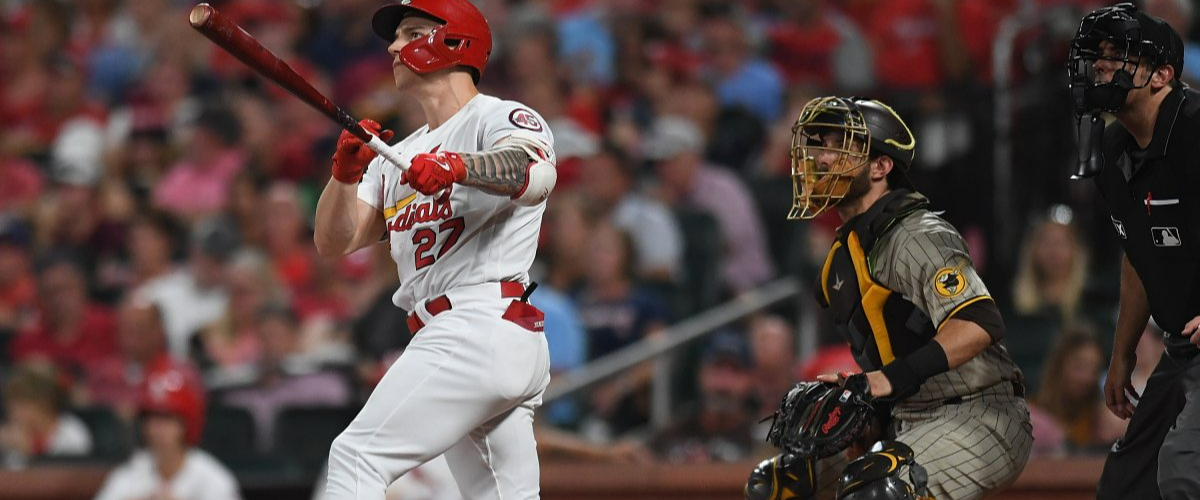 Will the Cardinals Spoil the National League in October?