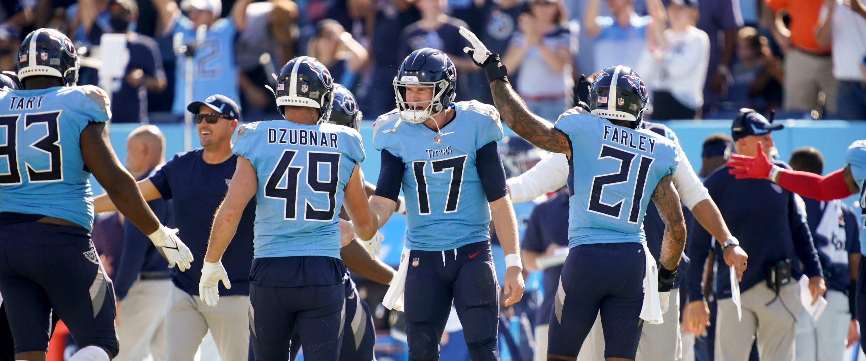 Titans - Colts recap: Our worst is better than their best!
