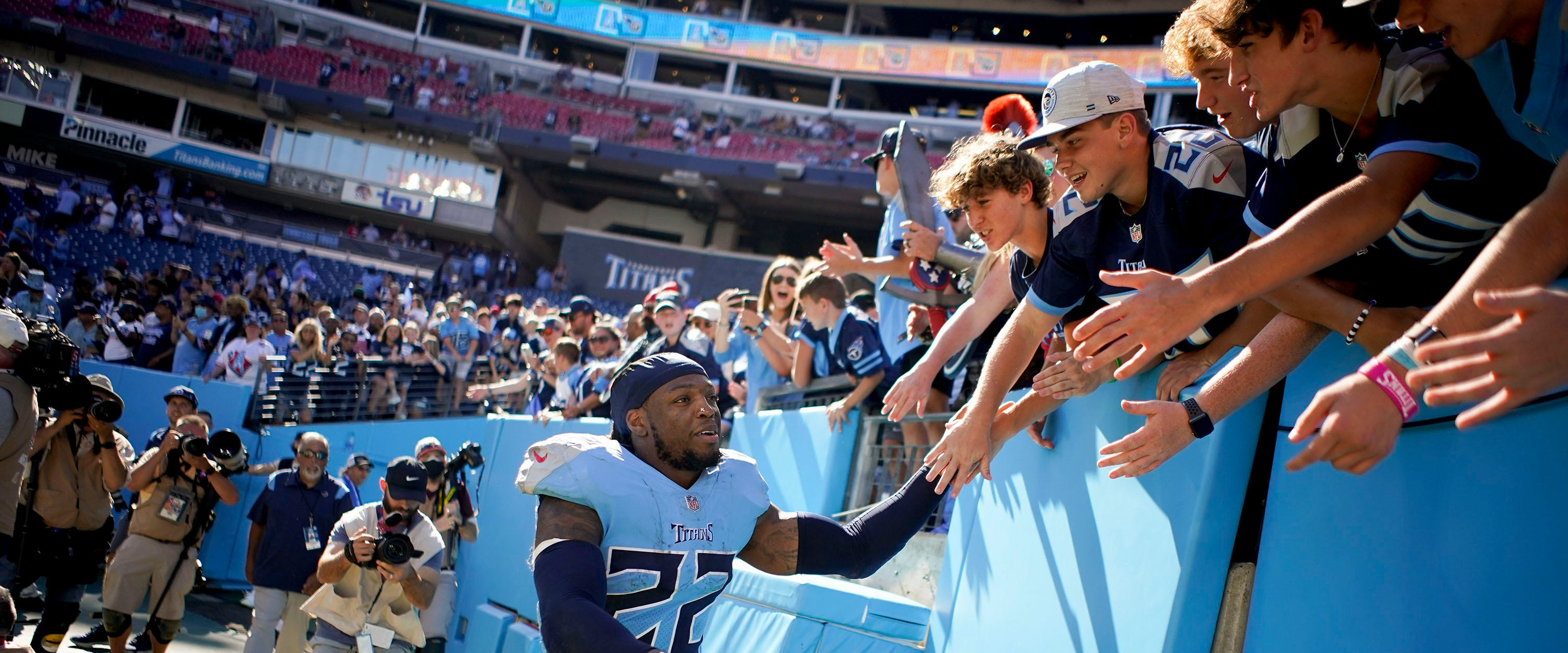 Titans: 3 takeaways from the turnover-riddled win over the Colts