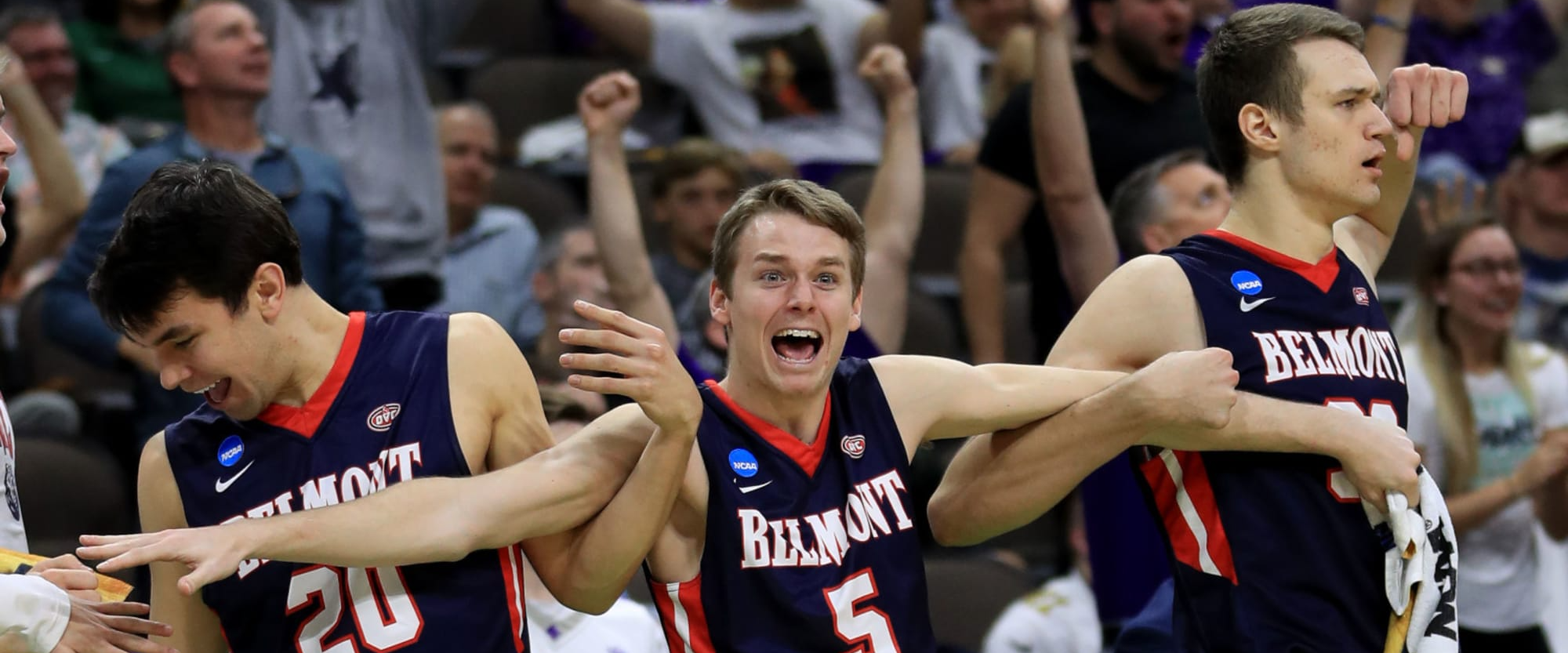 Belmont moving to the Missouri Valley Conference in 2022