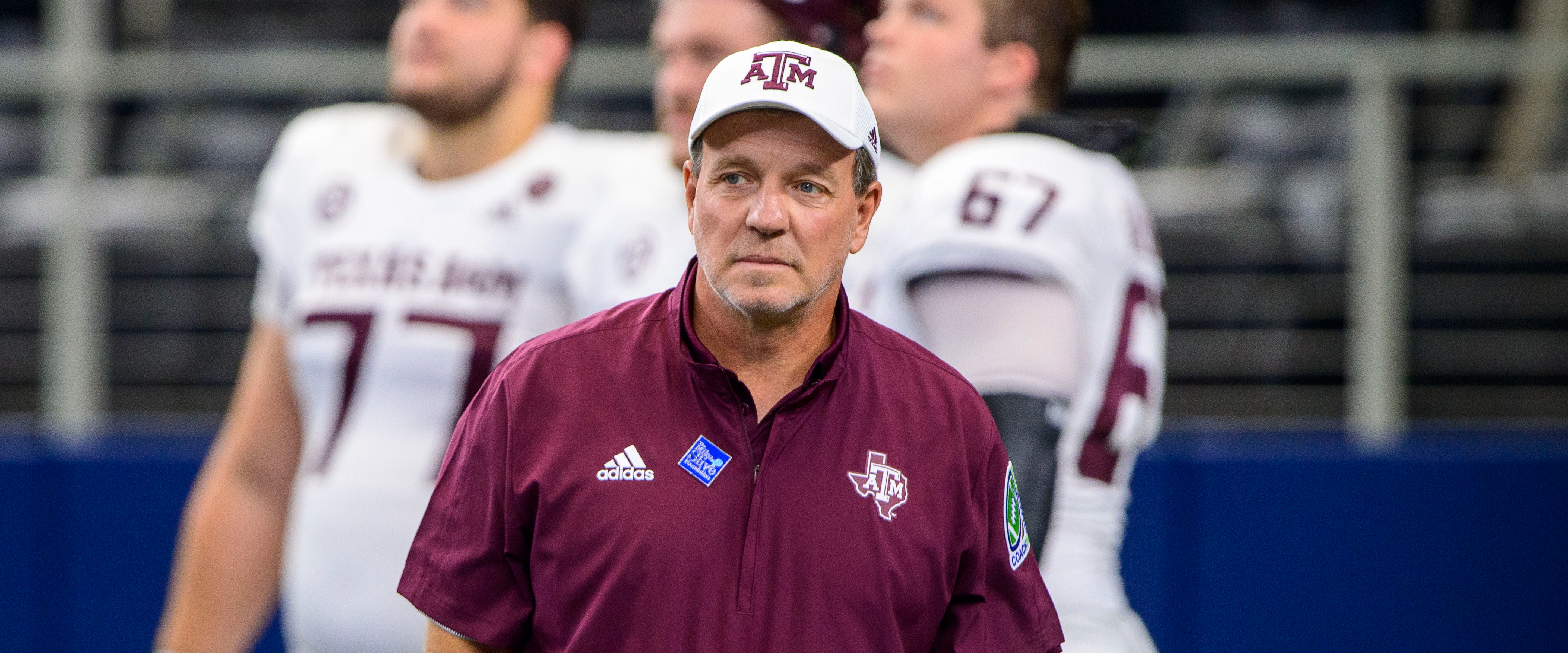 Overpaying and underperforming - Texas A&M needs answers
