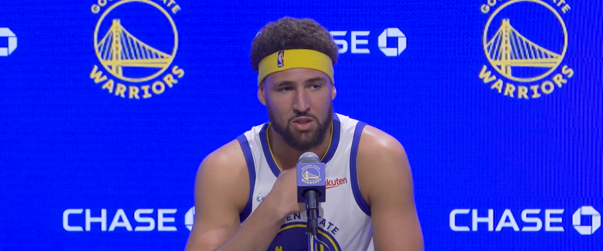 Are The Warriors Contenders With Klay Coming Back?