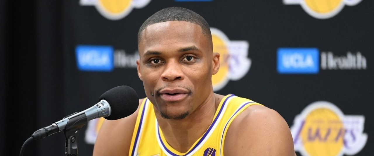 """Russell Westbrook Reportedly Told The Clippers """"Hell No"""""""