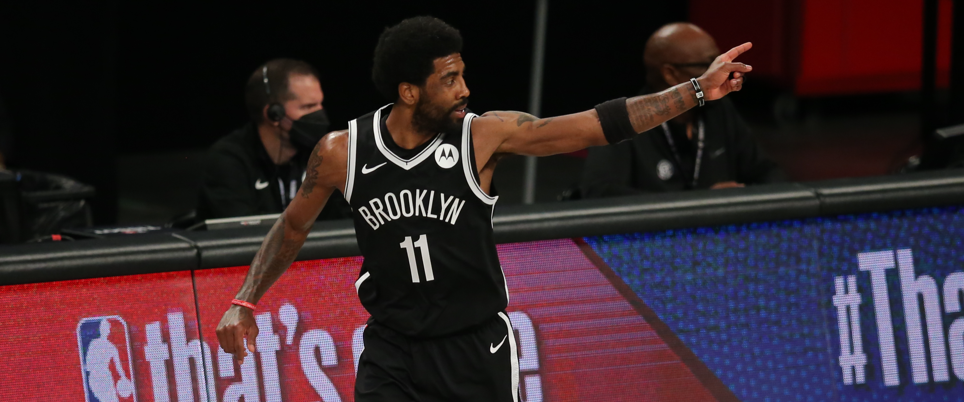 Here's how Kyrie Irving could forfeit $15.5 million this season